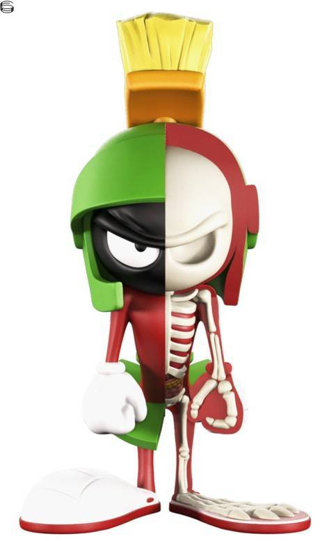 Marvin the Martian 17