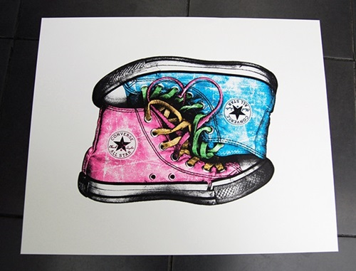 Converse - All-Star Love