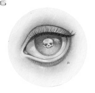 Skeleton Eye