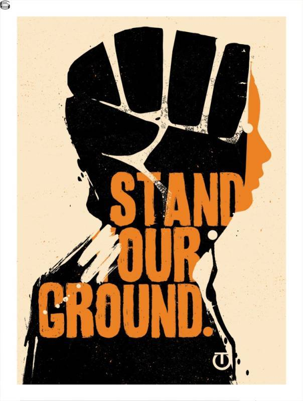 Stand Our Ground 12
