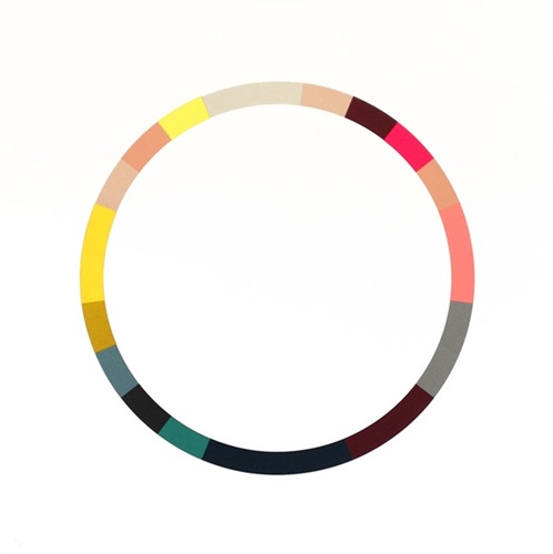 Colour Wheel 5