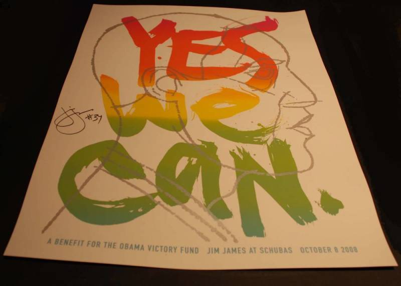Yes We Can Chicago