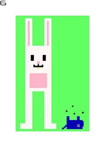 Bunnywith Dead Pet: The Video Game