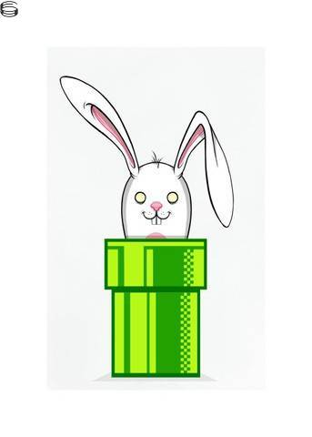 Bunnywith Shortcut