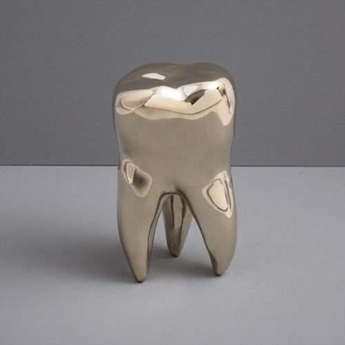 Brass Tooth