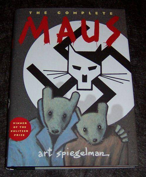 Complete Maus 97