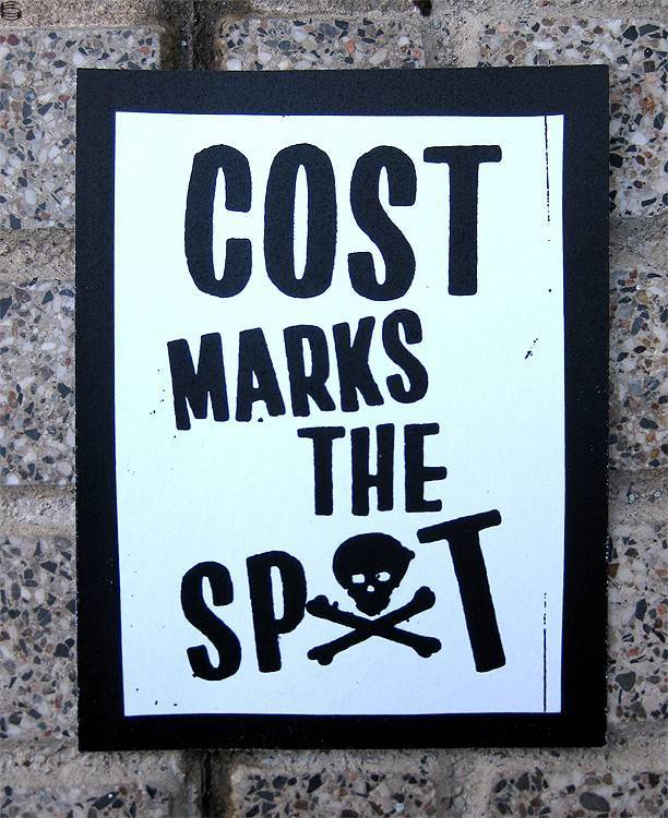 COST Marks the Spot 11