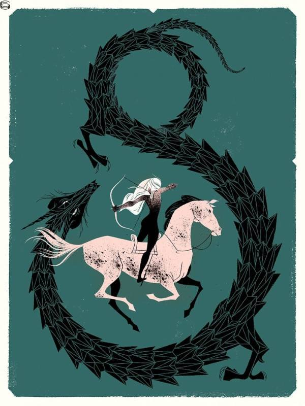 Dragon Slayer 16