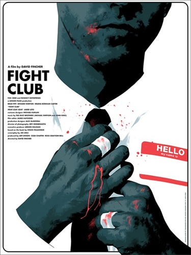Matt Taylor - Fight Club