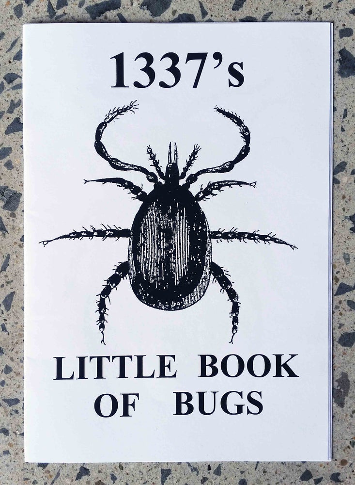 1337's Little Book of Bugs