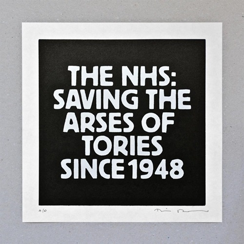 The NHS