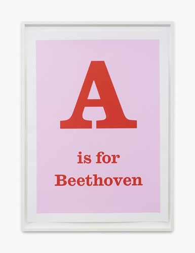 A Is For Beethoven